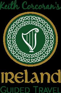 Keith Corcoran Ireland Guided Travel Logo